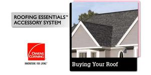 link to owens corning roofing essentials video