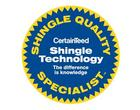 Shingle Quality Specialist Logo